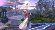 Burla hacia arriba Zelda SSB4 Wii U.jpg