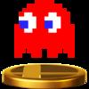 Trofeo de Blinky SSB4 (Wii U).png