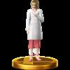 Trofeo de Melissa Bergman (MB) SSB4 (Wii U).png
