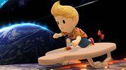 Entrada de Lucas en el Destino Final SSB4 (Wii U).jpg