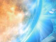 Quinoa usando su Aura Interior Pokemon DP (Anime).png