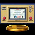 Trofeo de Oil Panic SSB4 (Wii U).png