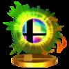Trofeo de Bola Smash SSB4 (3DS).png