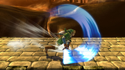 Ataque Smash lateral de Link (1) SSB4 (Wii U).png
