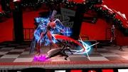 Ataque normal de Joker+Arsene (3) Super Smash Bros. Ultimate.jpg