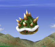 Ataque aéreo normal de Bowser SSBM.png