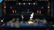 Luces del Cuadrilatero cayendo SSB4 (Wii U).jpg