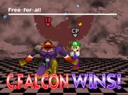 Pose de victoria de Captain Falcon (3-2) SSB.png