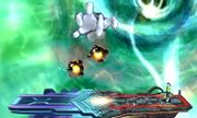 Crazy Hand Bombardeo SSB4 (3DS).JPG