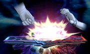 Crazy Hand Esfera de energía (3) SSB4 (3DS).JPG