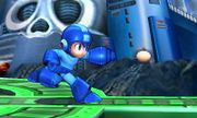 Ataque fuerte lateral de Mega Man SSB4 (3DS).jpeg