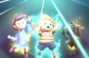 Kumatora y Boney en el Smash Final de Lucas SSBU.png