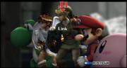 Link Pit Mario Kirby y Yoshi seleccion La cueva ESE SSBB.png