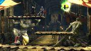 Marth, Ike y Daraen en el Castillo Asediado SSB4 (Wii U) (2).jpg
