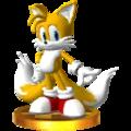Trofeo de Tails SSB4 (3DS).png