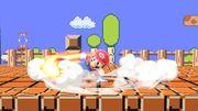 Ataque de recuperación de cara arriba de Mario (2) SSBU.jpg