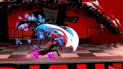 Ataque Smash lateral de Joker+Arsene (2) Super Smash Bros. Ultimate.jpg