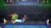Ataque aéreo hacia atrás (2) Greninja SSB4 (Wii U).png