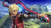 Primera imagen de Shulk SSB4 (Wii U).jpg