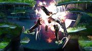 Cara Metálica Derrota SSB4 (Wii U).JPG
