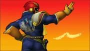 Créditos Modo Senda del guerrero Captain Falcon SSB4 (3DS).png