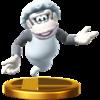 Trofeo de Wrinkly Kong SSB4 (Wii U).png