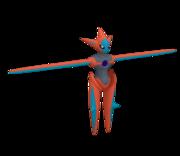 Pose T Deoxys SSB4 (Wii U).png