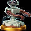 Trofeo de R.O.B. (Japón) SSB4 (Wii U).png