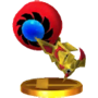Trofeo de Brazal radial SSB4 (3DS).png