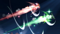 Link y Samus al ser golpeados SSB4 (Wii U).png