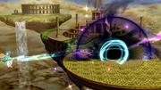 Agujero negro y rayo concentrado (1) SSB4 (Wii U).png