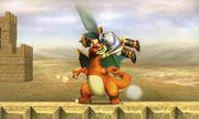 Lanzamiento hacia atras de Charizard (2) SSB4 (3DS).jpg