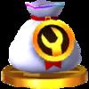 Trofeo de Piezas personalizables SSB4 (3DS).png