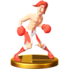 Trofeo de Glass Joe SSB4 (Wii U).png