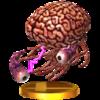 Trofeo de Cerebro de Andross SSB4 (3DS).png