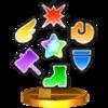 Trofeo de Potenciadores SSB4 (3DS).png