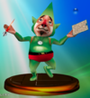 Trofeo de Tingle SSBM.png
