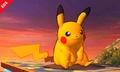 Pikachu en el Campo de Batalla SSB4 (3DS).jpg