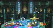 Registeel en la Liga Pokémon de Kalos SSB4 (Wii U).png