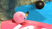 Karateka Mii-Kirby 2 SSB4 (Wii U).jpg