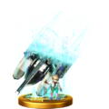Trofeo de Landmaster (Fox) SSB4 (Wii U).png