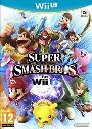 Caratula de Super Smash Bros. para Wii U.jpg