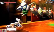 Pit atacando a Raspanchoa en Kid Icarus Uprising.jpg