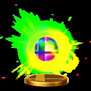 Trofeo de Bola Smash SSB4 (Wii U).png