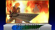 Créditos Modo Leyendas de la lucha Cloud SSB4 (Wii U).jpg