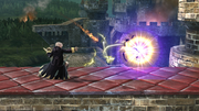 Trueno violento (3) SSB4 (Wii U).png