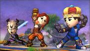 Créditos Modo Senda del guerrero Luchador Mii SSB4 (3DS).png
