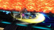 Ataque fuerte inferior de Samus Zero SSB4 (Wii U).png