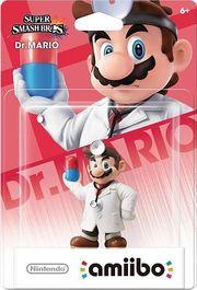 Embalaje del amiibo de Dr. Mario (América).jpg