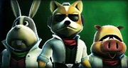 Equipo Star Fox Original Star Fox 3D.png